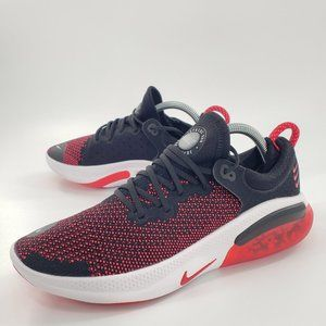 Nike Joyride Run Flyknit University Red